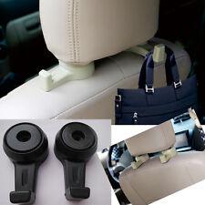 Auto Kopfstütze Haken Kleiderbügel Kleiderhalter Kleiderhaken Rücksitz Aufhänger