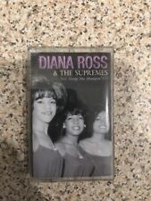 Original Album Cassette Tape - Diana Ross & The Supremes - You Keep Me Hangin On
