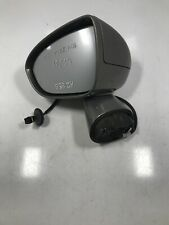 Vauxhall Meriva PASSENGER LEFT WING MIRROR E9024485 2010 to 2013