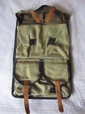 Russian Soviet Original SVD Ammo Pouch Bag Canvas Airsoft
