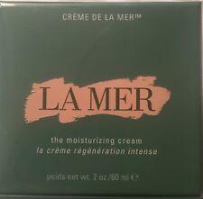 La Mer The Moisturizing Cream 2 Oz. / 60  Ml. New & Authentic Sealed