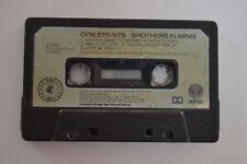 Cassette - Dire Straits - Brothers in Arms - 1985 - Original - Vertigo