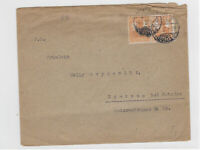 German Postal History Stamps Cover Ref: R4681