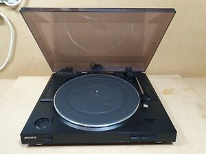Sony PS-LX250H Turntable Record Deck Player HiFi Separate