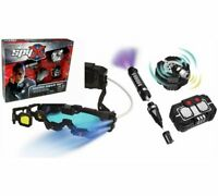Spy X Micro Spy Gear Encourages Kids To Explore Their Surroundings And Set NEW