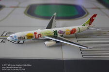 Gemini Jets TAP Air Portugal Airbus A330-300 Stop Over Color Diecast Model 1:400