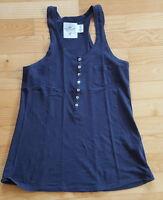 * Damen Jugend 36+S  Bekleidungspaket 7 Stk.Gr.36 + S T-Shirts ärmellos H&M/LOGG