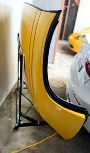 Porsche Boxster 986 Factory Hardtop Speed Yellow-Like New