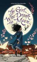THE GIRL WHO DRANK THE MOON - BARNHILL, KELLY - NEW HARDCOVER