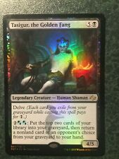 Tasigur the Golden Fang x1 Fate Reforged Free Shipping Canada