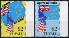 Mint Never Hinged/MNH Postage Tuvaluan Stamps
