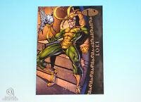 2012 Marvel Premier Loki Base Card #43 Upper Deck Limited Edition 116/199