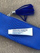 Brand New Malin + Goetz Grapefruit Face Cleanser Travel Size Foam Gel Cleanse