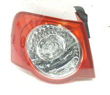 VW PASSAT B6 2005-2010 SALOON REAR LIGHT FULL LED  PASSENGER SIDE LEFT