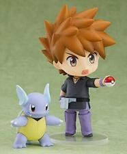 Nendoroid Pokemon Green Good Smile Company Japan New***