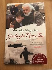 Goodnight Mister Tom by Michelle Magorian (Paperback, 2011)