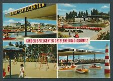 21609 AK, Kinder Spielcenter Ostseeheilbad Grömitz 23743
