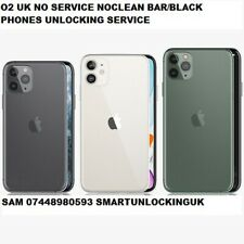 O2 UK IPHONE XS XS MAX XR (NO CLEAN/NON WORKING ) BLACK NON WORKING O2 UNLOCKING