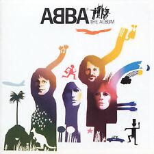 Album Remastered ABBA Music CDs & DVDs
