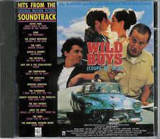 O.S.T.  - Wild Boys (Coupe De VIlle) / NEU, new CD, Repertoire Rec. , RR 4120-WZ