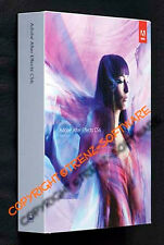 Adobe After Effects CS6 Windows deutsch Box mit DVD - neu -incl.MwSt. CS 6