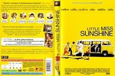 DVD *** LITTLE MISS SUNSHINE *** neuf sous blister