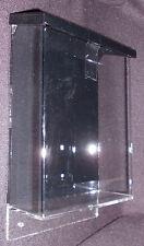 A5 OUTDOOR LEAFLET HOLDER - Water Resistant PDS9094