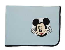 Disney Mickey Mouse Ultra Soft Fleece Blanket  NEW