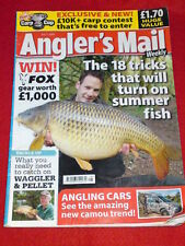 ANGLERS MAIL - ANGLING CARS - July 7 2009