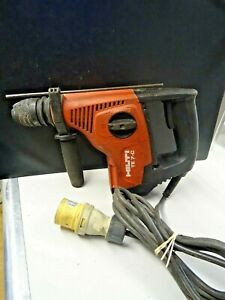 Hilti TE 7-C SDS Hammer Drill 110V