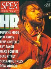 Spex 1989/03 (Depeche Mode)