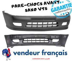 PARE CHOC AVANT CITROEN SAXO VTS/VTR SÉRIE 2 REF 7401R3
