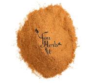 Organic Cat's Cats Claw Powder Premium Quality 25g-75g - Uncaria Tomentosa