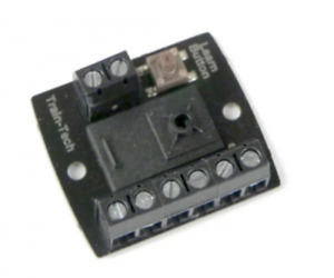 Train-Tech SC1 DCC Signal Controller Dual 2 Aspect
