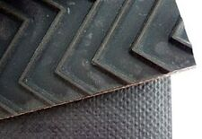 """Baler Belts Case IH RS451 RS551 3 Ply Cont Chevron w/Rivet 7"""" x 475"""""""