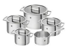 ZWILLING® Vitality Kochgeschirrset 5-tlg Cookware 5 pcs