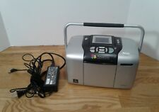 Epson Picture Mate Deluxe 500 Personal Photo Lab Home Printer Model B351A