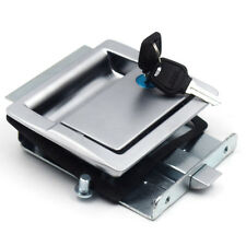 1PC RV Paddle Door Lock Latch Handle Knob Deadbolt for Storage RV Camper Trailer