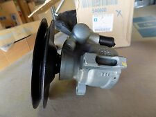 93175548 OEM Hydraulic Pump Steering Hydraulikpumpe Opel Calira Astra F 5948016