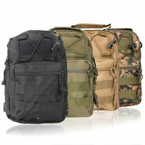 First Responder Tactical Utility Shoulder Bag Military Gun & Ammo Gear Camo New
