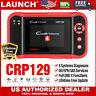 LAUNCH X431 CRP129 OBD II OBD2 Universal Scanner ABS SRS SAS EPB Oil Reset Tool