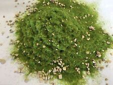 WWS Spring Rock Model Basing Static Grass 2mm 100g G,O,HO/OO,TT,N.Z Wargames