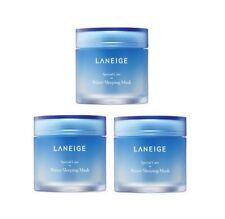 Laneige Water Sleeping Mask Pack 15ml 3pcs Korea Cosmetic Free Gift