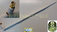 White 2.4GHz 9DBI antenna for Foscam FI8918W FI8910W FI8905W FI8904W ip cameras