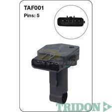 TRIDON MAF SENSORS FOR Subaru Forester SG 01/04-2.0L DOHC (Petrol)