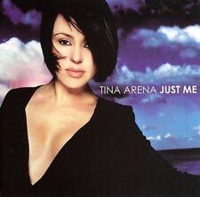 Tina Arena - Just Me [New & Sealed] CD