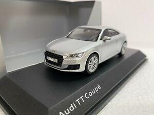 Audi TT Roadster Type 8S 2014 Kyosho Dealer Edition diecast in 1//43 scale 263