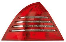 Back Rear Tail Lights Red-Black LED Pair For Mercedes W203 00-04 - Onward