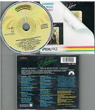 Flashdance  - The Original Soundtrack Special Price  CD 1986
