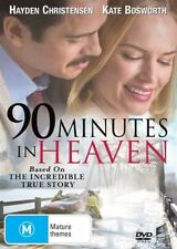 90 Minutes In Heaven : NEW DVD